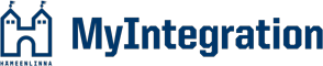 Myintegration Logo