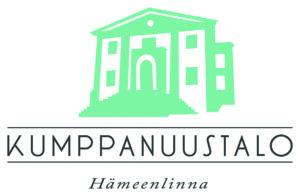 Kumppanuustalo-logo