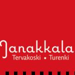Janakkala - logo